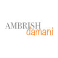 Ambrish Damani Logo