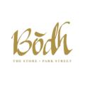 Bodh Logo