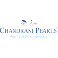 Chandrani Pearls Logo