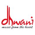 Dhwani Logo