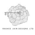 Rakhee Jain Designs Logo