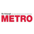 The Telegraph Metro Logo