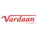 Vardaan Market Logo